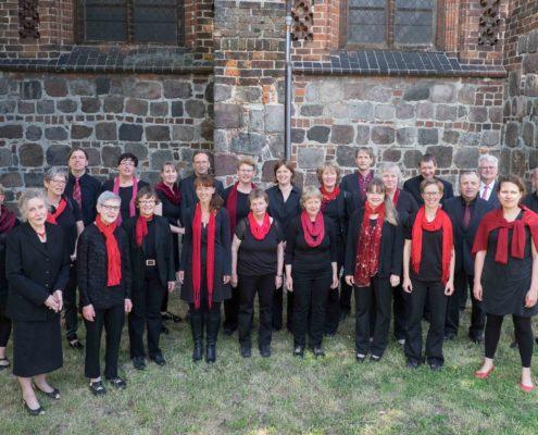 Kirchenchor Arendseehausen